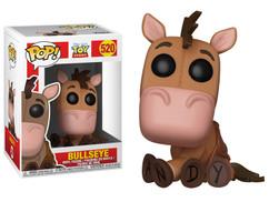 Toy Story - Bullseye Pop! Vinyl Figure