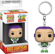 Toy Story - Buzz Lightyear Pocket Pop! Vinyl Keychain