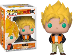 Dragon Ball Z - Goku Casual Pop! Vinyl Figure