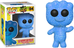 Sour Patch Kids - Blue Raspberry Sour Patch Kid Pop! Vinyl Figure