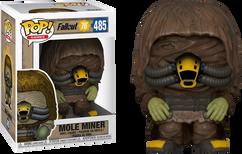 Fallout 76 - Mole Miner Pop!Vinyl Figure