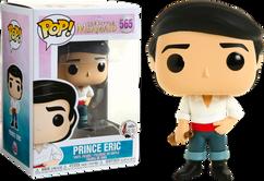 The Little Mermaid - Prince Eric Pop! Vinyl Figure