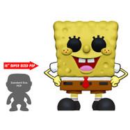"""SpongeBob SquarePants - SpongeBob SquarePants 10"""" Pop! Vinyl Figure"""