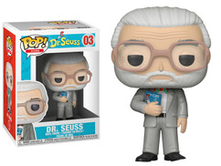 Dr Seuss - Dr Seuss Pop! Vinyl Figure