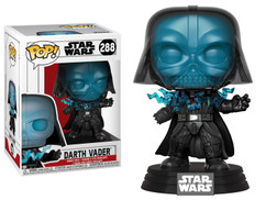 Star Wars - Electrocuted Darth Vader Pop! Vinyl Figure