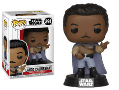 Star Wars - General Lando Calrissian Pop! Vinyl Figure