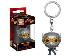 Ant-Man and the Wasp - Wasp Pocket Pop! Vinyl Keychain