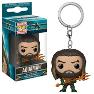 Aquaman - Arthur Pocket Pop! Vinyl Keychain