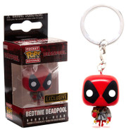 Deadpool - Deadpool Bedtime Pop! Vinyl Keychain