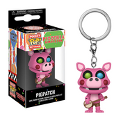 Five Nights At Freddy's - Pigpatch Pocket Pop! Vinyl Keychain