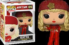 Drag Queens - Katya US Pop! Vinyl Figure
