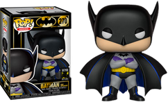 Batman - Batman First Appearance 80th Anniversary Pop! Vinyl Figure