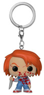 Child's Play - Chucky Blood Splattered Pocket Pop! Keychain