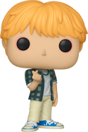 BTS - Jin Pop! Vinyl Figure