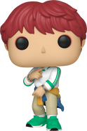 BTS - Suga Pop! Vinyl Figure