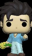 Morrissey - Morrissey Pop! Vinyl Figure