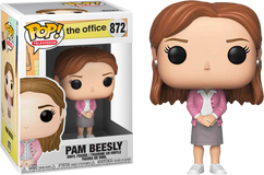 The Office - Pam Beesly Pop! Vinyl Figure