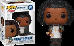 Community - Shirley Bennett Pop! Vinyl Figure
