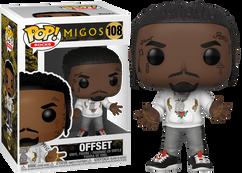 Migos - Offset Pop! Vinyl Figure
