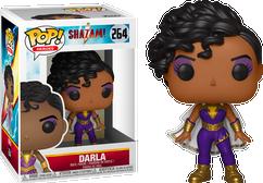 Shazam! (2019) - Darla Pop! Vinyl Figure