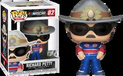 NASCAR - Richard Petty Pop! Vinyl Figure