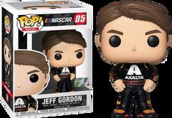 NASCAR - Jeff Gordon Pop! Vinyl Figure