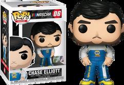 NASCAR - Chase Elliott Pop! Vinyl Figure