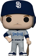 MLB Baseball - Will Myers San Diego Padres Pop! Vinyl Figure