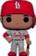 MLB Baseball - Yadier Molina St. Louis Cardinals Pop! Vinyl Figure