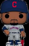MLB Baseball - Francisco Lindor Cleveland Indians Pop! Vinyl Figure