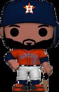MLB Baseball - Jose Altuve Houston Astros Pop! Vinyl Figure