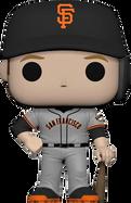 MLB Baseball - Buster Posey San Francisco Giants Pop! Vinyl Figure