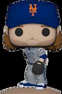 MLB Baseball - Noah Syndergaard New York Mets Pop! Vinyl Figure