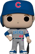 MLB Baseball - Anthony Rizzo Chicago Cubs Pop! Vinyl Figure