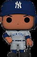 MLB Baseball - Aaron Judge New York Yankees Pop! Vinyl Figure