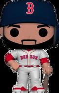 MLB Baseball - J.D. Martinez Boston Red Sox Pop! Vinyl Figure