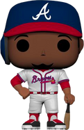 MLB Baseball - Ronald Acuna Jr. Atlanta Braves Pop! Vinyl Figure