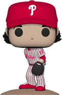 MLB Baseball - Aaron Nola Philadelphia Phillies Pop! Vinyl Figure