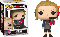 The Big Bang Theory - Penny in Online Gaming Outfit Pop! Vinyl Figure