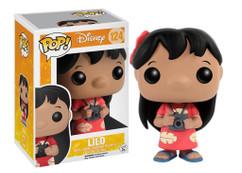 Lilo and Stitch Lilo - Pop! Vinyl Figure