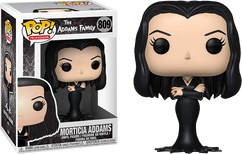 The Addams Family (1964) - Morticia Addams Pop! Vinyl Figure