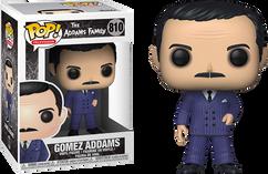 The Addams Family (1964) - Gomez Addams Pop! Vinyl Figure
