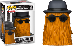The Addams Family (1964) - Cousin Itt Pop! Vinyl Figure