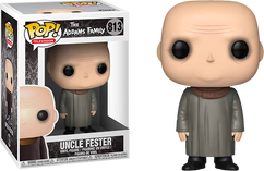 The Addams Family (1964) - Uncle Fester Pop! Vinyl Figure