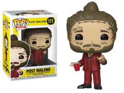 Post Malone - Post Malone Pop! Vinyl Figure