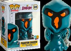 Scooby-Doo - Phantom Shadow Pop! Vinyl Figure