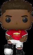 EPL Football (Soccer) - Marcus Rashford Manchester United Pop! Vinyl Figure