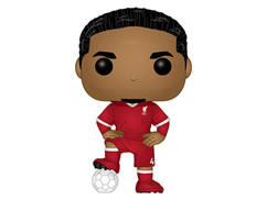 Liverpool - Virgil van Dijk Pop! Vinyl Figure