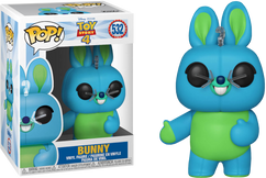 Toy Story 4 - Bunny Pop! Vinyl Figure