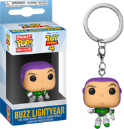 Toy Story 4 - Buzz Lightyear Pocket Pop! Vinyl Keychain